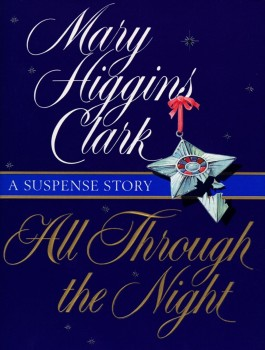 Mary Higgins Clark All Through The Night