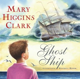 Mary Higgins Clark Ghost Ship