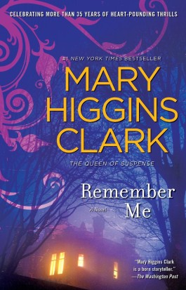 Mary Higgins Clark Remember Me