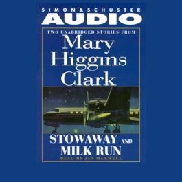 Mary Higgins Clark Stowaway