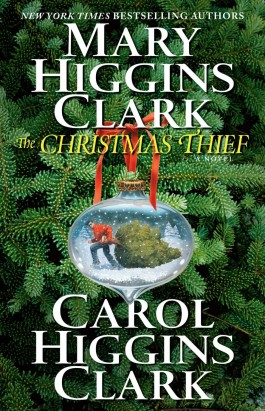 Mary Higgins Clark The Christmas Thief