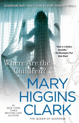 Mary Higgins Clark Where Are The Children