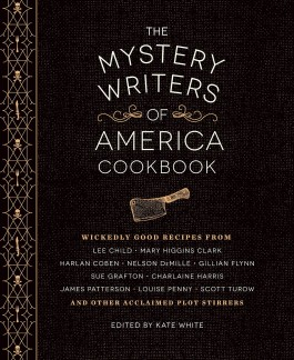 Mary Higgins Clark The Mystery Writers Of America Cookbook