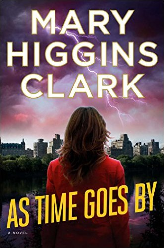 Mary Higgins Clark As Time Goes By