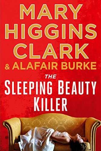 Mary Higgins Clark The Sleeping Beauty Killer